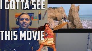 ALESSIA CARA   HOW FAR I'LL GO (OFFICIAL VIDEO) (REACTION)