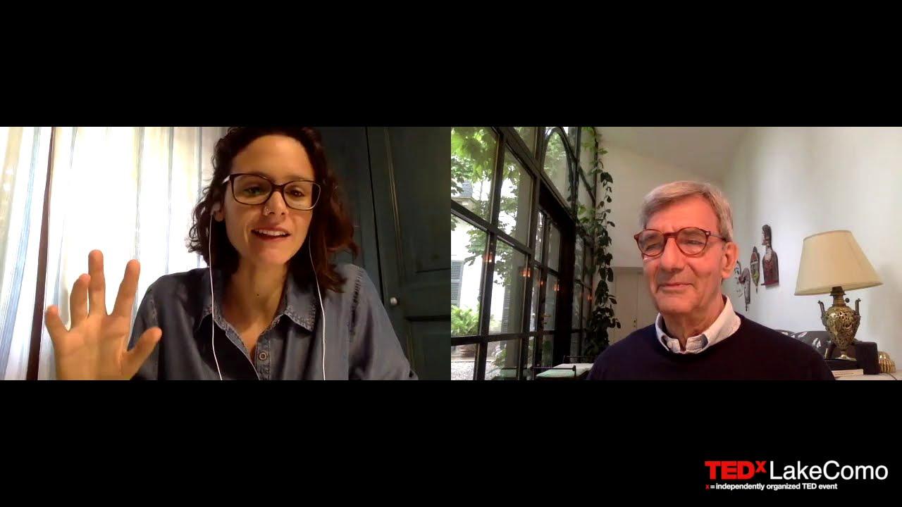 Conversazioni sul dopo con Martina Ferracane