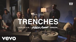 Tauren Wells Donald Lawrence & Co. – Trenches (Sunday A.M.) [Stellar Awards Version]