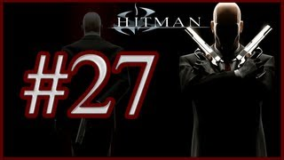 Hitman Blood Money Walkthrough - Part 27 - A House Of Cards (Pt.4)