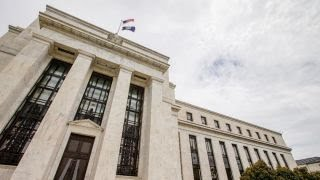 Fed's Beige Book says economy grew at 'moderate pace' in August