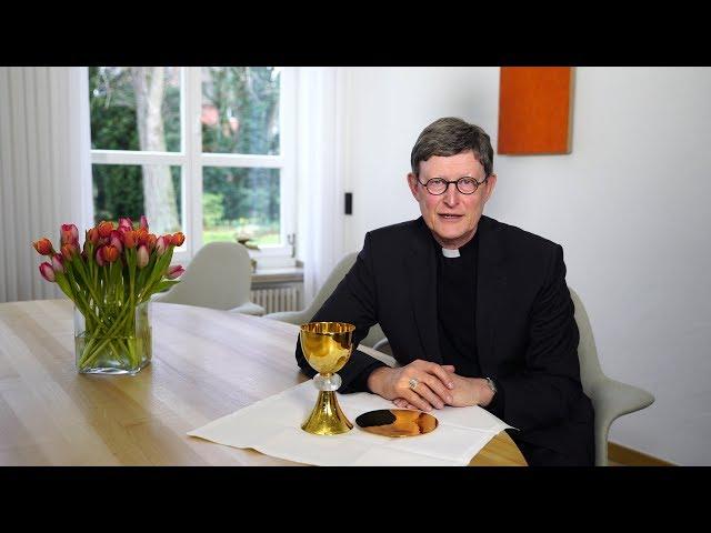 Wort des Bischofs zum Thema Eucharistie