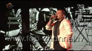 Ermal Fejzullahu & Lumi B & Ledri Vula    Shko, 31 Maj 2015   Top Fest 12 Finale