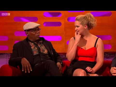 The Graham Norton Show Season 17 Episode 9