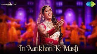 In Aankhon Ki Masti | Umrao Jaan Ada - The Musical | Salim
