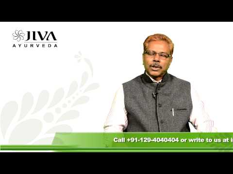 Mr Amrit Upadhyay's Story of Healing-Ayurvedic Treatment of Slip Disc