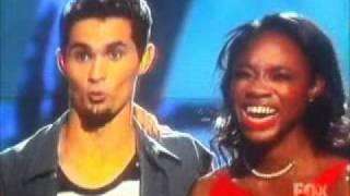 SYTYCD Season 8 - Week 2 - Ashley & Chris (JAZZ BROADWAY)