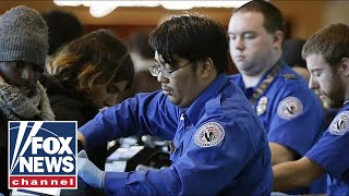 TSA allowing migrants to fly without proper ID: Report