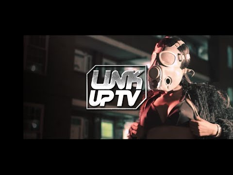 Ricky Banks - Blocks [Music Video] @RickyBanksOff | Link Up TV