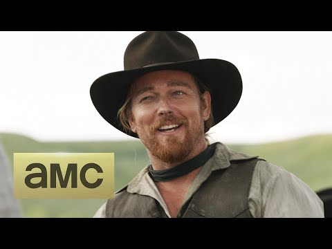 Hell on Wheels 4.05 (Clip)