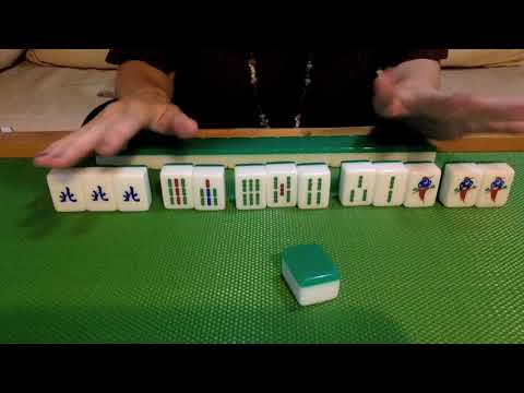Crazy Rich Asians - Mahjong
