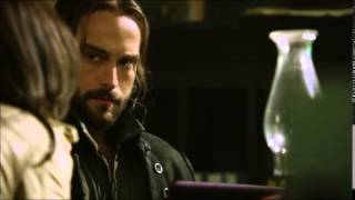 "Sleepy Hollow Addicts: ""Ichabod & 21st Century Technology"""