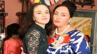 Провокация 17-летней дочери Гузеевой (31.07.2017)