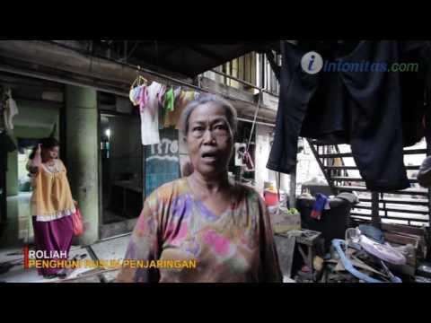 Kisah Warga Rusun Penjaringan Jakarta Utara