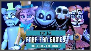 Top 10 Best Parody FNAF Fan Games! - Thủ thuật máy tính