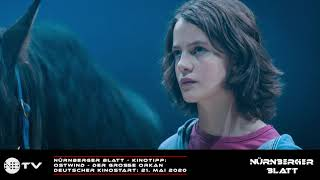 OSTWIND – DER GROSSE ORKAN – Der Trailer