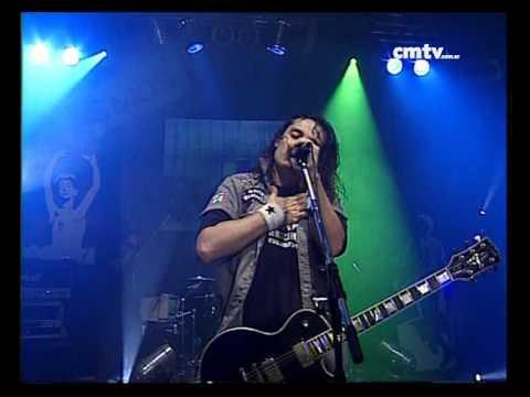 El Otro Yo video Calles - CM Vivo 2005