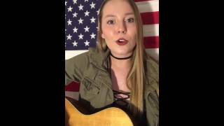 Gambar cover Just another thing -Maren Morris (Mackenzie Carey Cover)