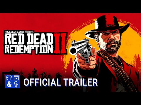Red Dead Redemption 2 Gameplay Launch Trailer