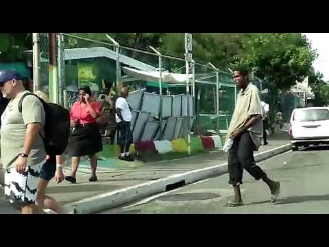 Man killed by Madman