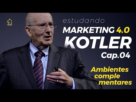 Marketing 4.0 | Ambientes Complementares, mundo real e a importância do off-line
