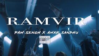 Mind Blow | Ramvir | Amar Sandhu | Pam Sengh | Official Video | VIP Records