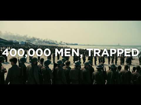 New TV Spot for Dunkirk