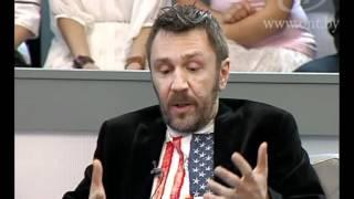Шнур о туризме в Беларуси (расширенная версия), 05.2012