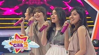 Gambar cover Nyanyi Bareng Blink 'Percayalah' Di Idola Cilik 5 [Idola Cilik 5] [20 Feb 2016]