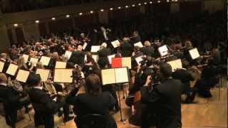 A-Dur. Das Wiener KammerOrchester unter Stefan Vladar spielt Beethoven