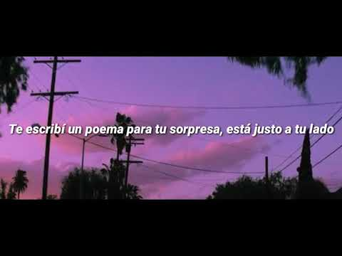 Jaden Smith - Summertime In Paris Ft. Willow (Sub. Español)