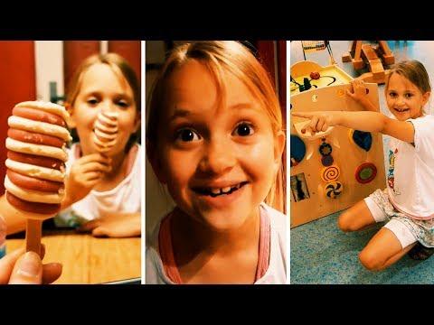 Achtjähriges Kind möchte wieder WINDELN tragen | DM Live Haul | DANKE Brief an Zuschauer | XSCAPE