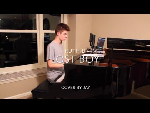 Love the original by Ruth B... hope my cover does it justice! ENJOY!