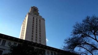 """Halo Theme"" played on the UT Tower Carillon"