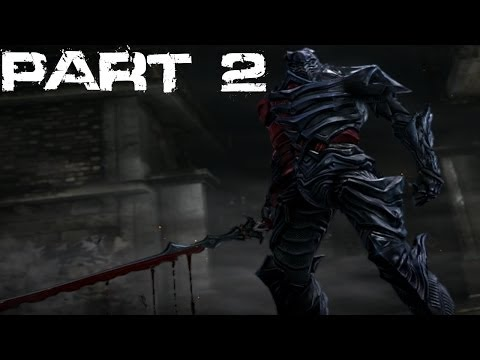 Steam Community Video Castlevania Lords Of Shadow 2 Gameplay
