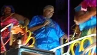 preview picture of video 'Las Voluminosas en el Carnaval 2013, Santiago de Cuba'