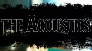 Video Ze zákulisí The Acoustics