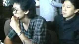 """台视新闻 1989/05/27 台湾地区歌手联合制作""""历史的伤口,天安门的火"""""""