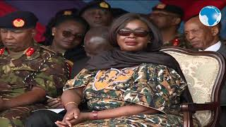 KDF DAY: Celebrating our soldiers