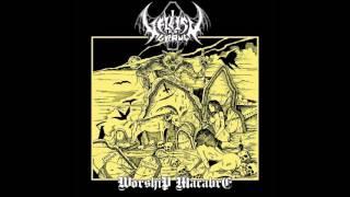 Hellish Grave - Worship Macabre [Full Album]