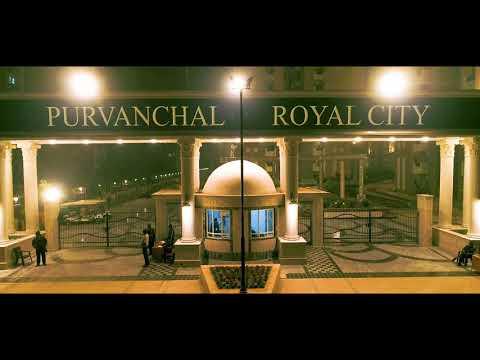3D Tour of Purvanchal Royal City