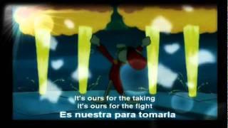 Version original  ( Bob esponja Sweet victory) subtitulada por yo.En HD.wmv