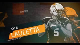 Kyle Lauletta 2017 Highlight Mix