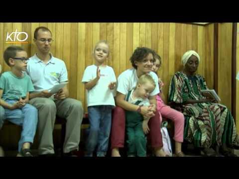 Volontaires au Cameroun : l'aventure d'une famille