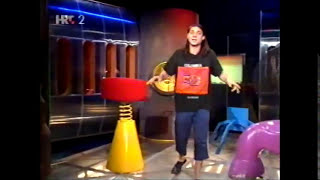 Hugo show HRT-Kiki 1 (20.  lipnja 2002.)
