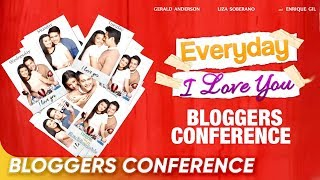 FULL HD | 'Everyday I Love You' Bloggers Conference