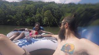 Shenandoah River Fun at Doah Fest 2017