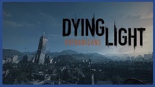 Dying Light 2 Hype - Zombie Parkour Shenanigans