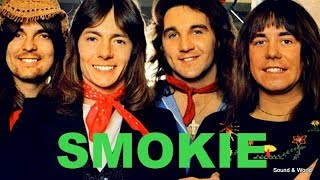 Smokie   The Very Best Of Smokie (Vinyl, LP, Compilation) 1981.