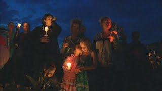Neighbors remember Colorado mom and daughters who were killed